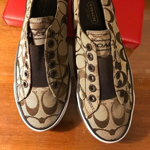 Coach 'Summer' sneakers